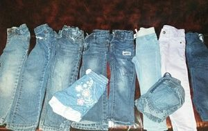 Other - Lot of 3t Jeans